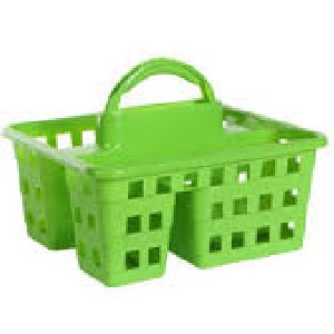 Green Storage Caddy