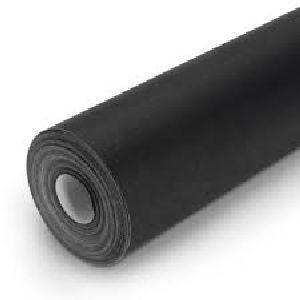 Black Fade Resistant Bulletin Board Paper