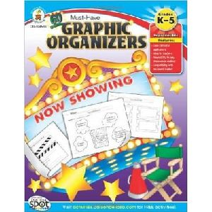 60 Must Have Graphic Organizers