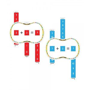 Slide and Solve Addition