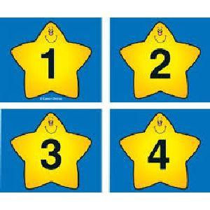 Star Calendar Cover-ups