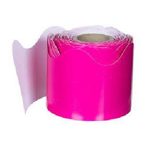 Hot Pink Border
