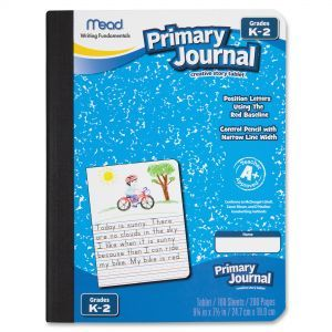 Creative Story Tablet Primary Journal