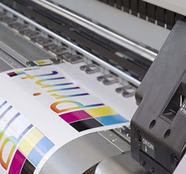 Color Printing, Lamination & Cutting